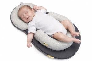 bébé dans son Cosydream