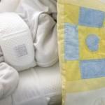 bébé dort dans un Cocoonanaby